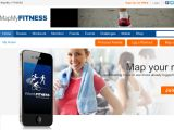 Browse Mapmyfitness