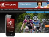 Browse Mapmyride