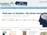 Browse Marbles: The Brain Store