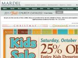 Mardel Coupon Codes