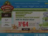 Browse Margaritaville Cargo
