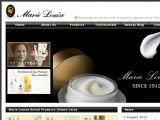 Browse Marie Louise Cosmetics