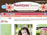 Browse Marielynn Boutique