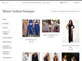 Maries-Fashion-Boutique Coupon Codes