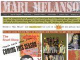 Browse Mari Melanson