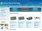 Browse Marine Electronics Shop