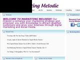Marketingmelodie.com Coupon Codes