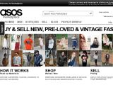 Browse ASOS Marketplace