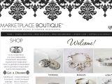 Browse Marketplace Boutique