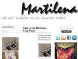 Browse Martilena - Handmade Bags