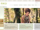 Browse Mary Design
