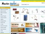 Browse Master Faucet