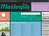 Browse Masterfile
