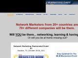 Browse Mlm Mastermind Event
