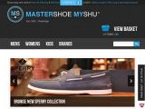 Mastershoe-Sportshoe.co.uk Coupon Codes
