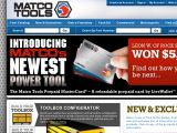Browse Matco Tools
