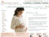 Browse Maternitique