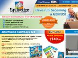 Browse Brainetics
