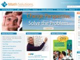 Browse Math Solutions