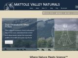 Mattolevalleynaturals.com Coupon Codes