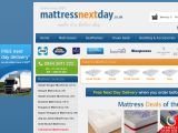 Browse Mattressnextday