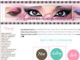 Browse Mauri Cosmetics