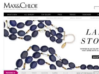 Shop at maxandchloe.com