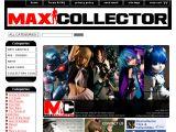 Browse Maxicollector Toys & Collectibles