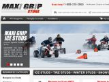 Browse Maxigrip Store