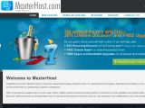 Maxterhost.com Coupon Codes