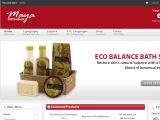 Browse Maya Gift Baskets