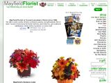 Browse Mayfield Florist