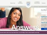 Browse Mayo Clinic
