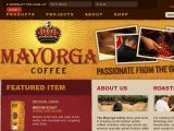 Browse Mayorga Coffee