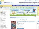 Browse Mckenzie Books