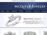 Browse Mcqueen Jewelry