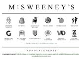 Mcsweeneys.net Coupon Codes
