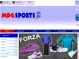 Browse Mdg Sports