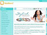 Browse Mediband