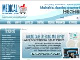 Browse Medical Department Store