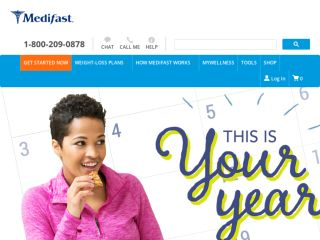 Shop at medifast1.com