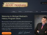 Medvedhistorystore.com Coupon Codes