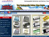 Browse Mega Battery