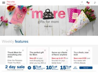 Shop at meijer.com
