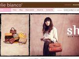 Browse Melie Bianco