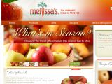 Browse Melissa's World Variety Produce