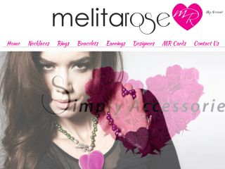 Shop at melitarose.com