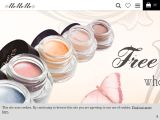 Mememe Cosmetics Australia Coupon Codes