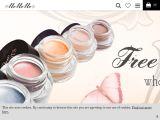 Browse Mememe Cosmetics Australia