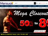 Browse Mensuas.com